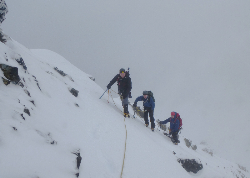 low-on-the-east-ridge