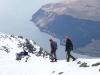 High above Loch Britle