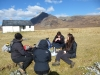 Sunny picnic