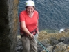 ann-abseiling-at-neist