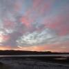 Dawn at Glen Brittle beach