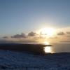 Ruabh Dunan Sunset