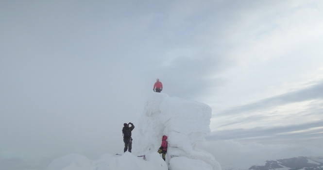 Stack fun on top of the Cobbler