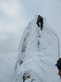 Pitch 2 of In Pinn