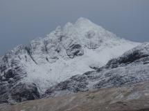 Pinnacle Ridge on Thursday 14th