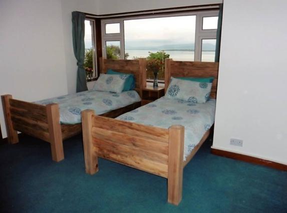 Basecamp beds